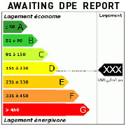 Awaiting DPE Report