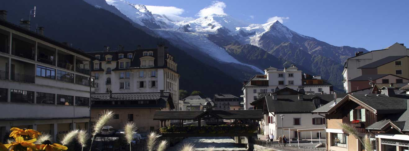LooKING FOR A PROPERTY IN Chamonix?