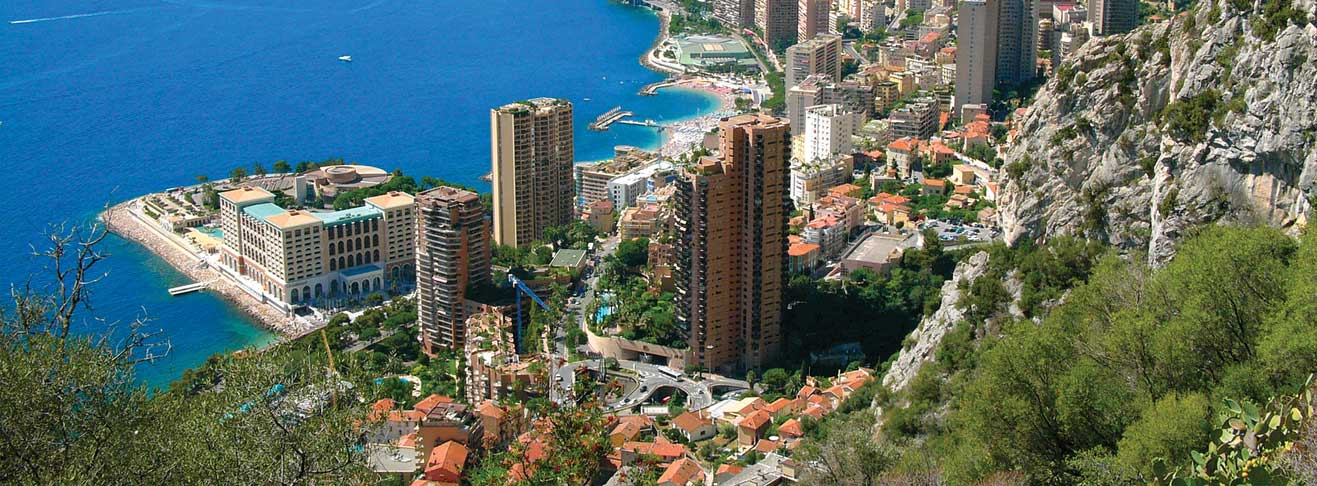 LookING FOR A PROPERTY IN Monaco?