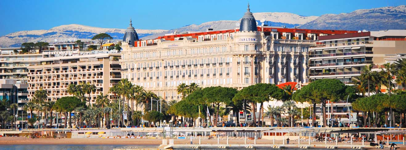 LooKING FOR A PROPERTY IN CANNES?