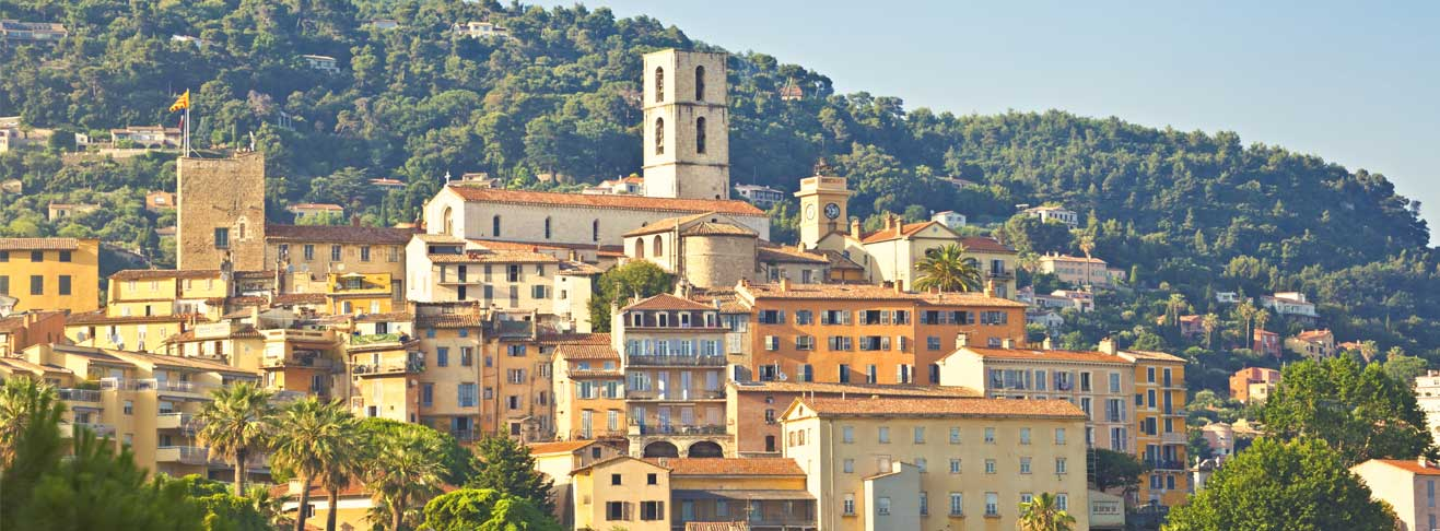 LooKING FOR A PROPERTY IN GRASSE?