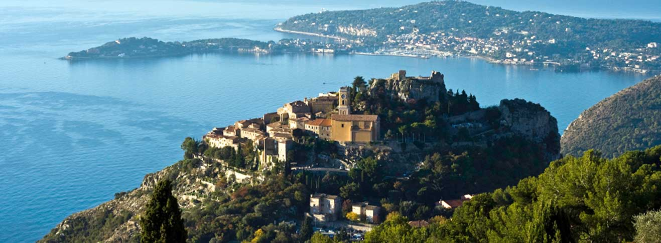 LooKING FOR A PROPERTY ON THE FRENCH RIVIERA?