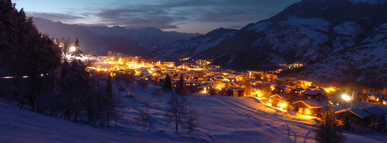 LookING FOR A PROPERTY IN Courcheval?
