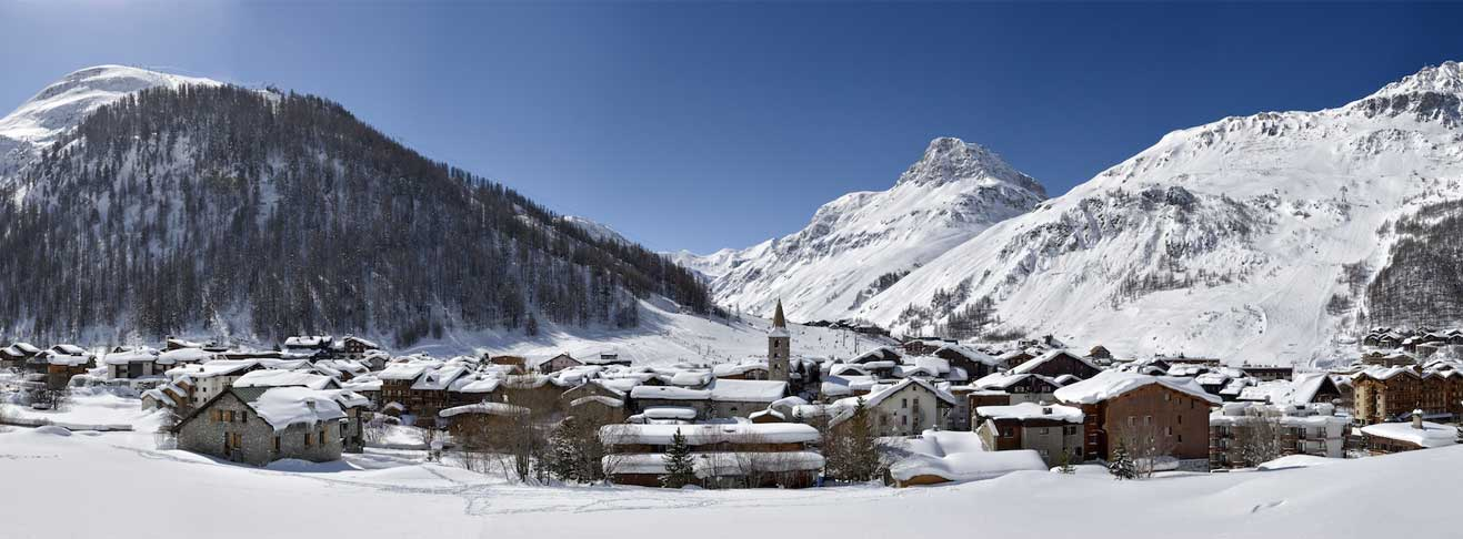 LookING FOR A PROPERTY IN Val d'Isere, Tignes & Les Arcs?