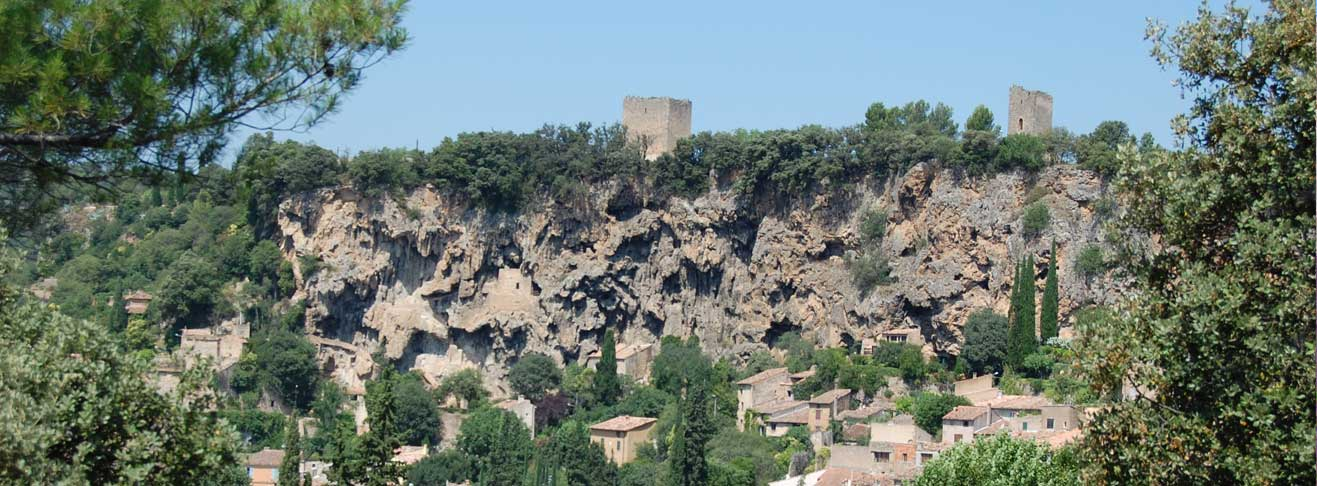 LookING FOR A PROPERTY in the Var Countryside?
