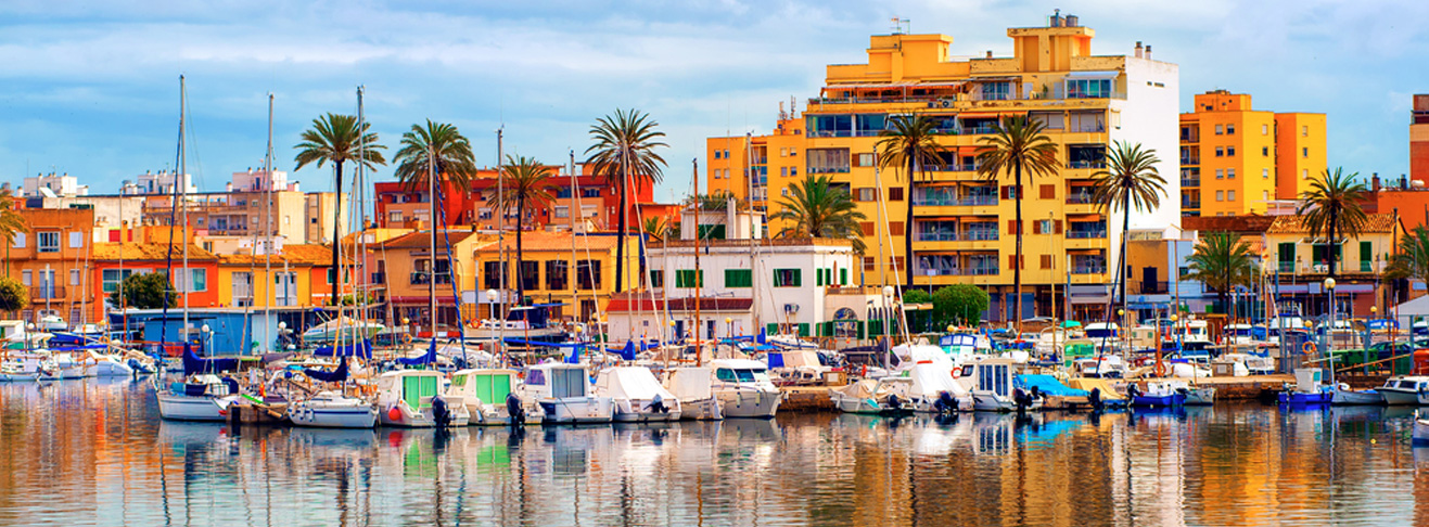 LOOKING FOR A PROPERTY IN SPAIN?