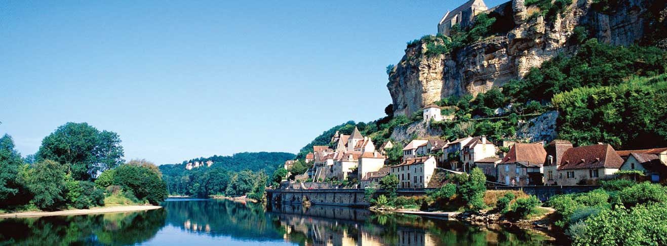 Looking for a Property in Aquitaine?