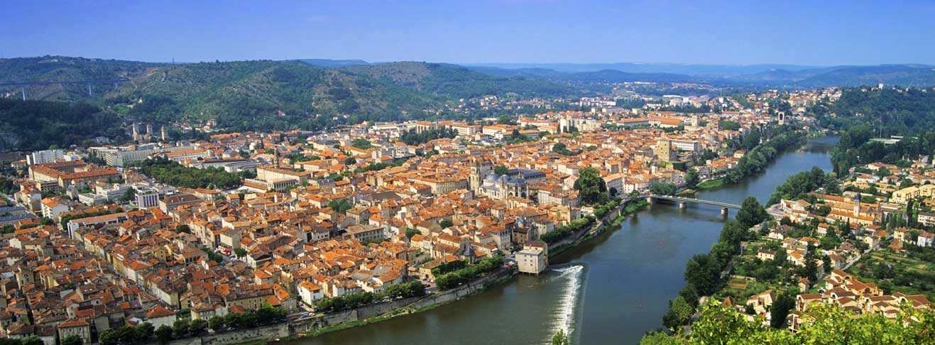 LookING FOR A PROPERTY IN Tarn & Garonne?