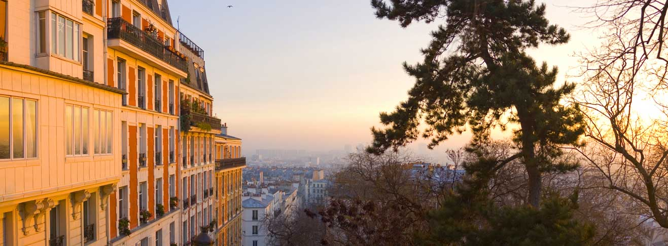LOOKING FOR A PROPERTY IN PARIS?