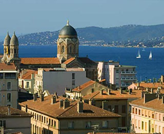 LookING FOR A PROPERTY IN St Raphael?