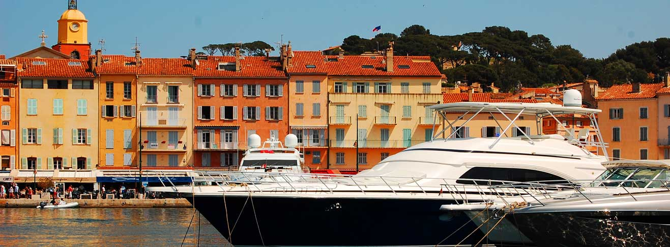 LookING FOR A PROPERTY IN St Tropez?