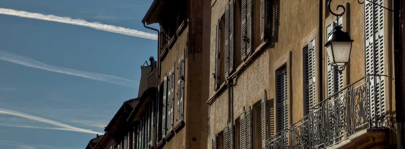 LookING FOR A PROPERTY IN Aix en Provence?