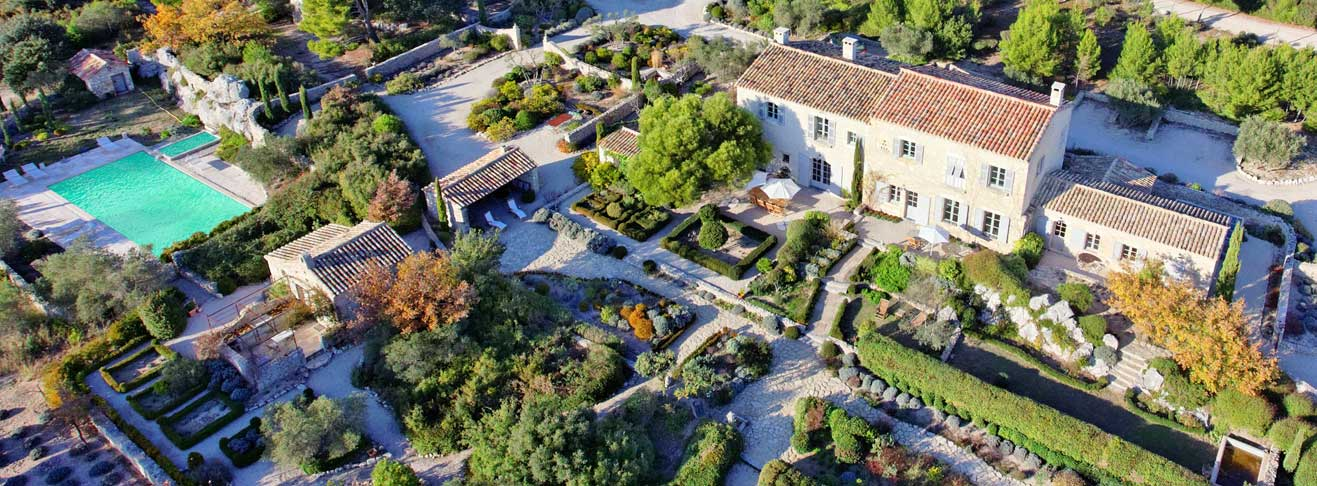 LookING FOR A PROPERTY in The Alpilles?