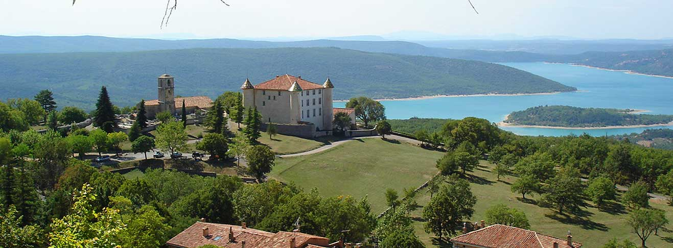 LookING FOR A PROPERTY in the Verdon?