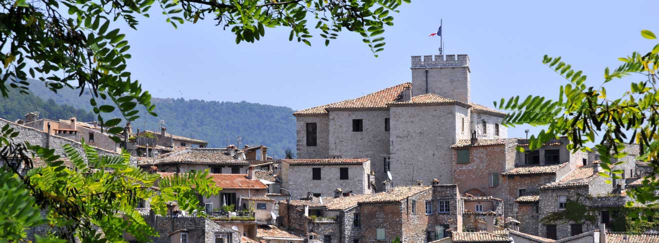 LookING FOR A PROPERTY in St Paul de Vence?