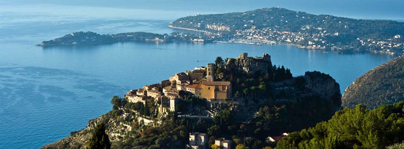 LookING FOR A PROPERTY in Villefranche?