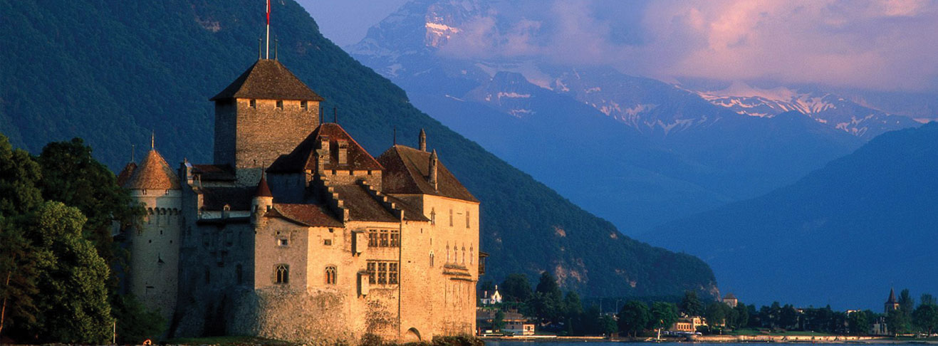 LOOKING FOR PROPERTY IN SWITZERLAND?