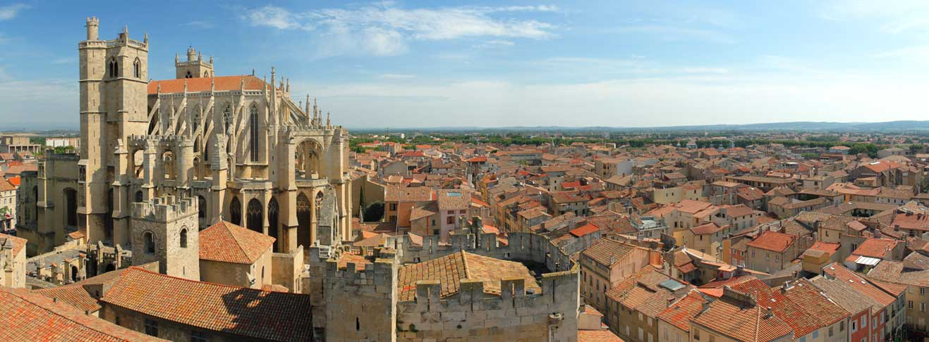 LookING FOR A PROPERTY IN Narbonne?